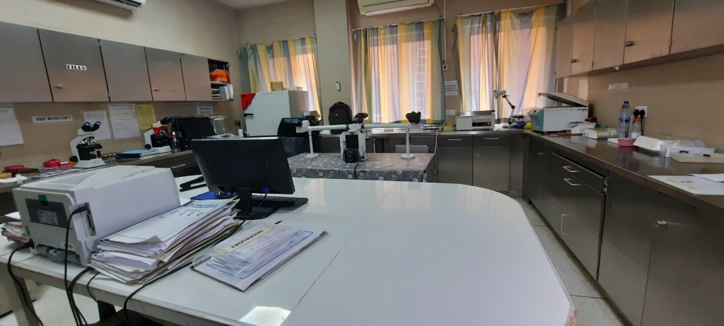 """If any patient should die, blame KATH management""- Lab scientists warn as strike intensifies"