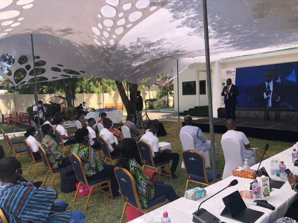 KIC holds final pitch for 2020 AgriTech Challenge competition