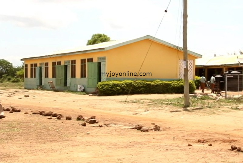 Kajeji SHS in dire need of infrastructure 30 years after its establishment