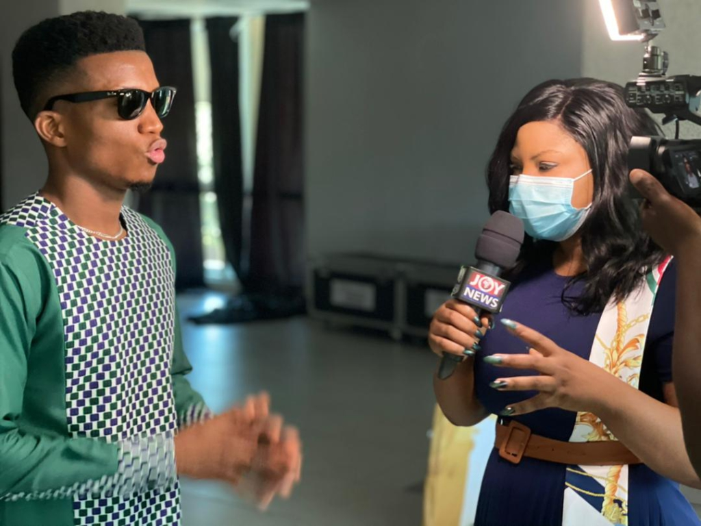I hate to see talent waste away - Kofi Kinaata opens up on investing in football