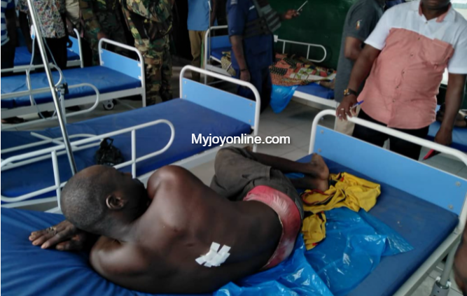 1 shot dead, 3 in critical condition after clash between Kijasa and Lansupe in Central Gonja