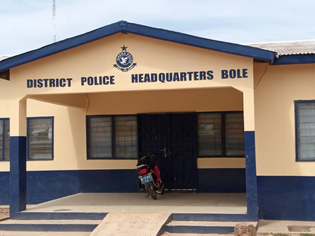 Man allegedly attacked by group in Bole