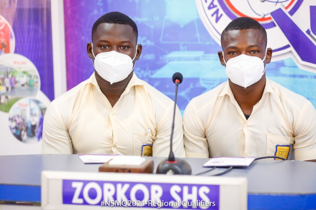 NSMQ2021: 'Tell us about your school' – The dilemma of contestants in regional qualifiers