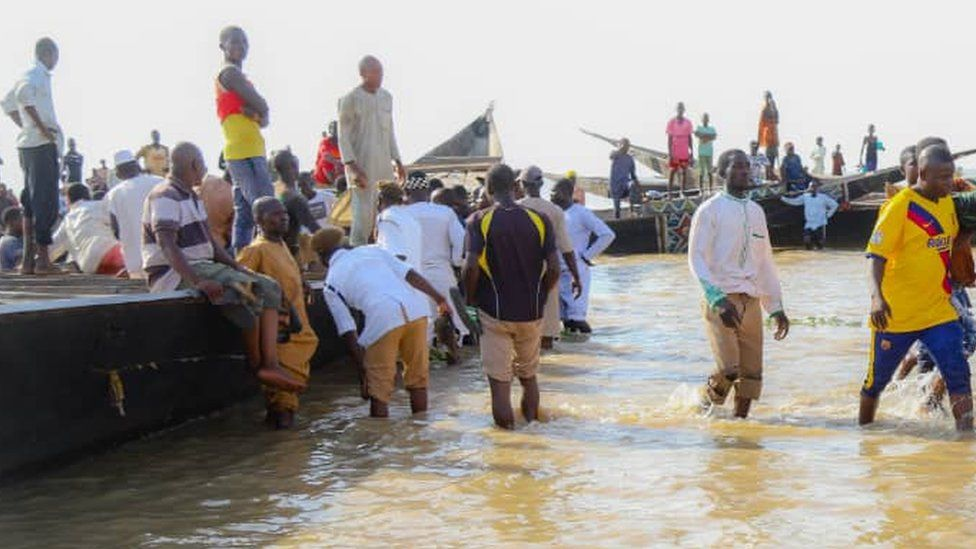 Nigeria: 30 bodies found after boat accident in Kebbi state