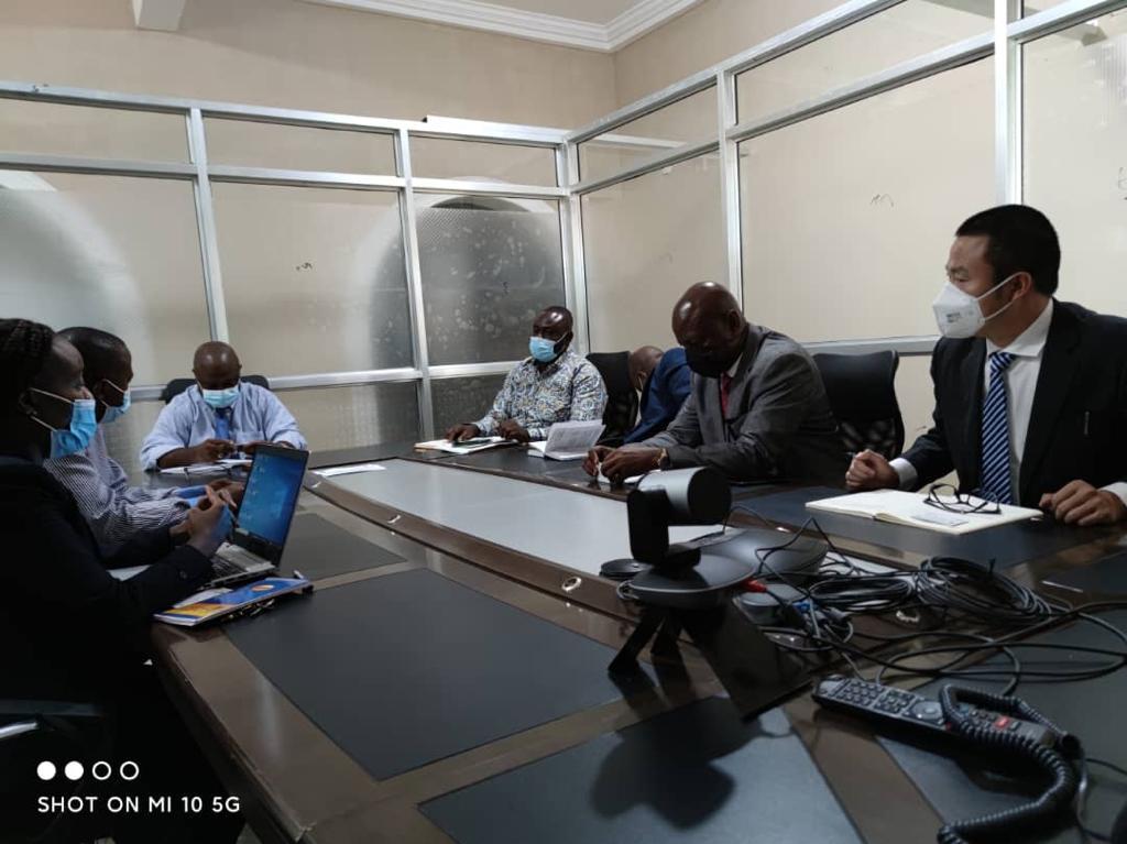 Sunon Asogli to enter Liberia power industry as it negotiates a power deal