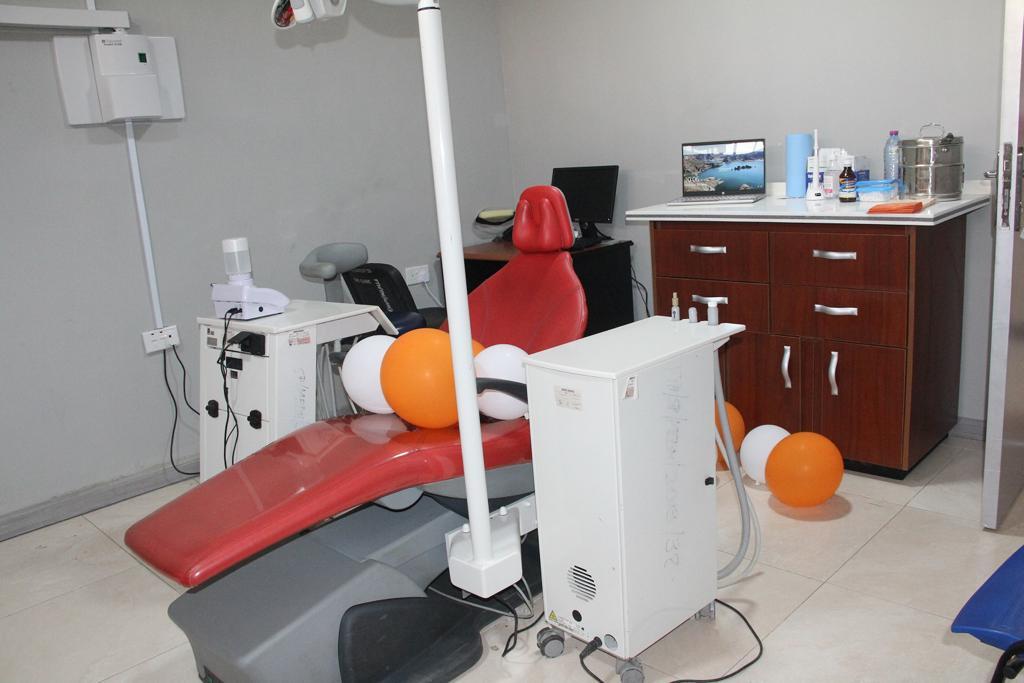 Trust Hospital extends dental services to Dansoman, Tema