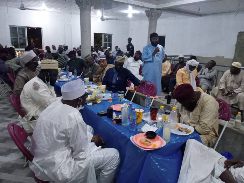 Sunni clerics call for unity among Muslims to foster Ghana's development
