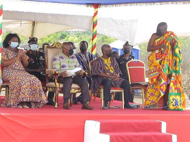 Okyeame Kwame, other musicians to raise funds to support building of African Heritage Museum
