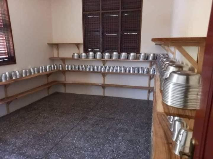 Church of Pentecost hands over fully furnished Ejura prison to state