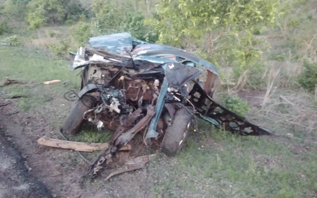 Pregnant woman, 2 others feared dead in Tamale-Buipe Highway accident