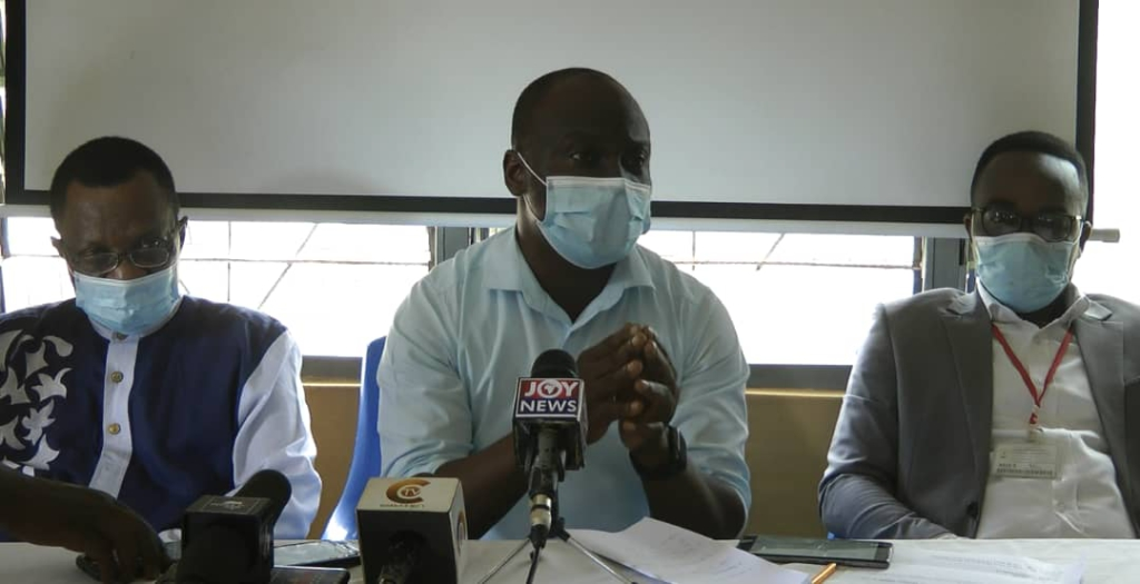 Sunyani Municipal Hospital assures measures to improve health care following death of resident