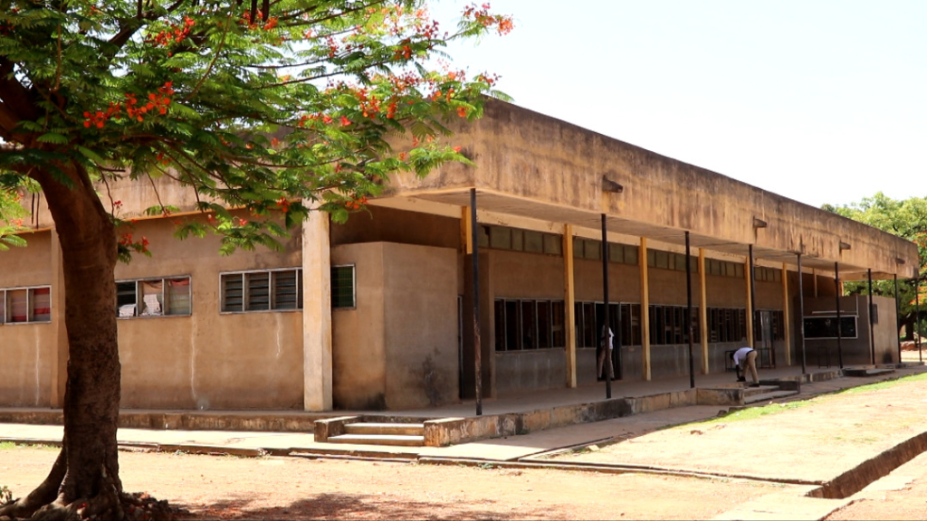 Deteriorating dormitories and halls in WA SHS affecting teaching and learning - Headmaster