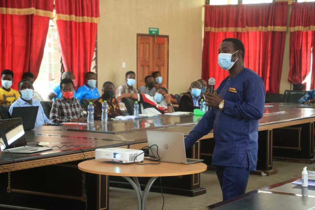 Technical Universities urged to go beyond academic publications