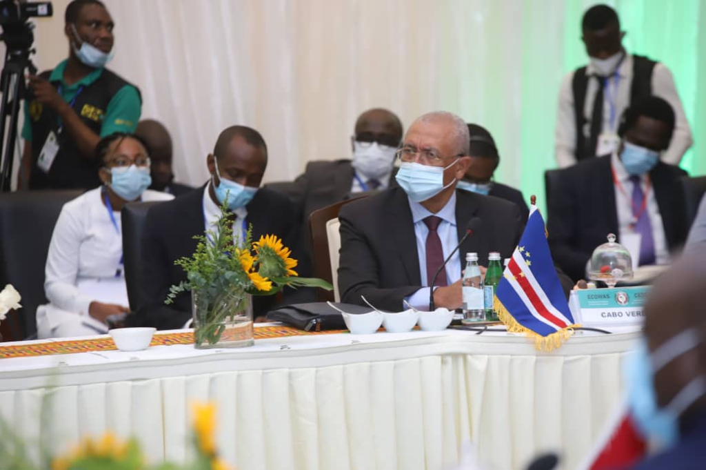 ECOWAS committed to restoring democratic rule in Mali - Akufo-Addo