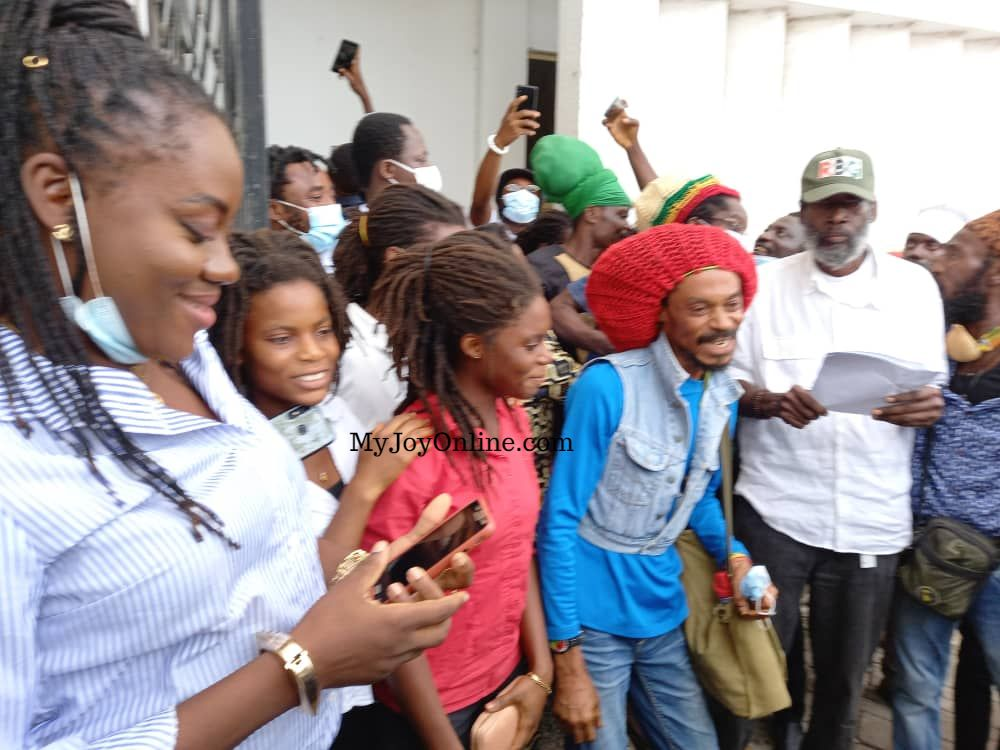 Achimota School ordered to admit Rastafarian students