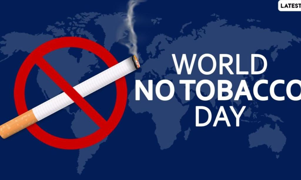 World No Tobacco Day: FDA sustains anti-tobacco education in schools, public places