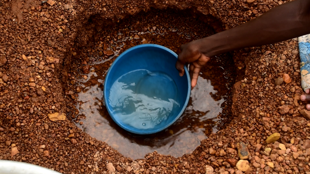 Nkwanta North residents fear possible re-emergence of guinea worm infestation