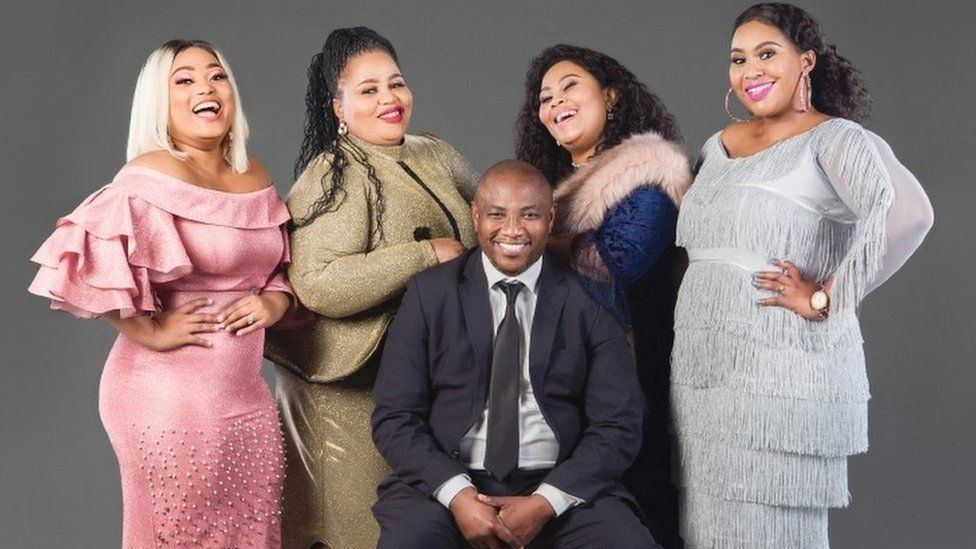 Outcry over South Africa's multiple husbands proposal