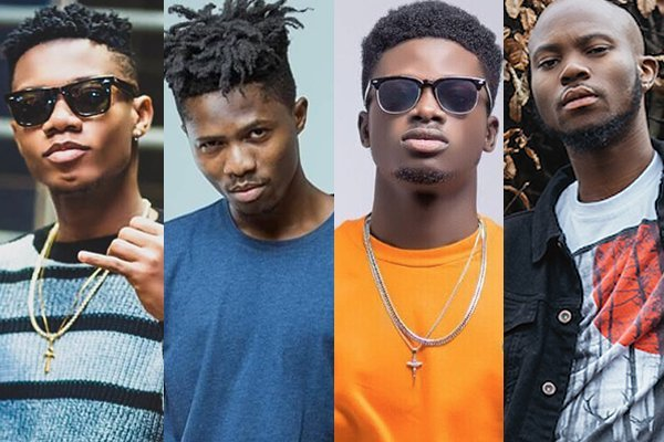 Moving from the 'Ss' and 'Ks' to everyone: Time to expand Ghana's music industry?