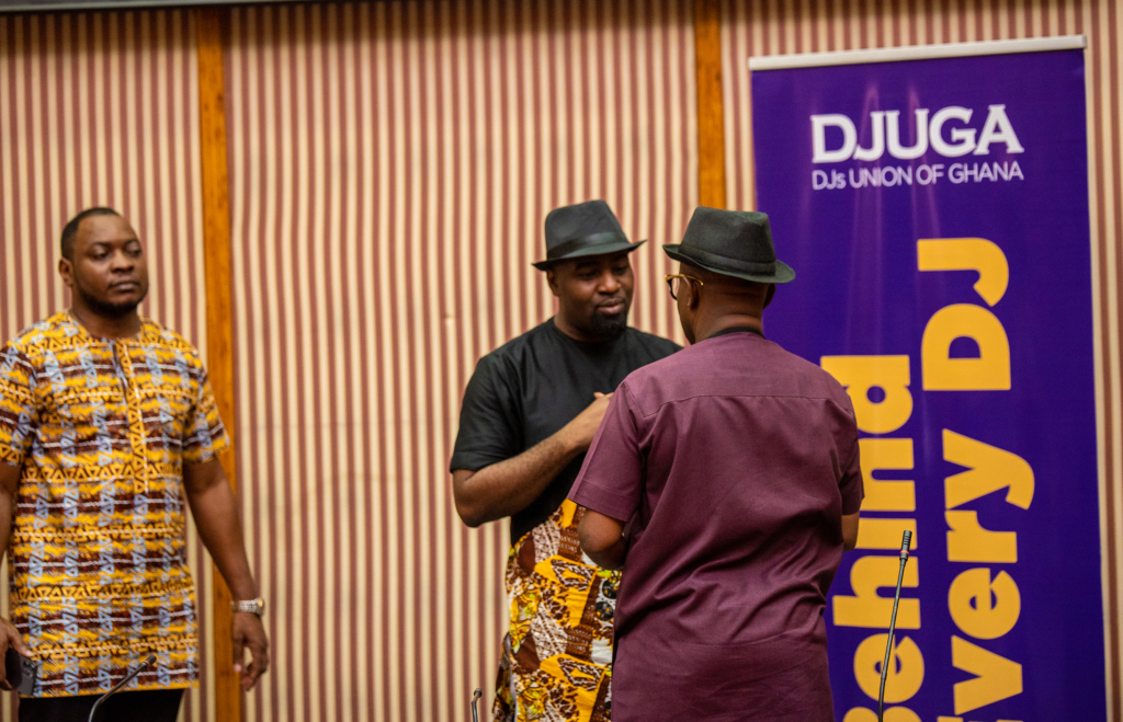 Our musicians need support of DJs - Bessa Simons