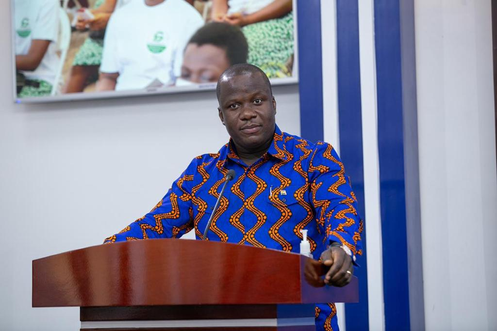 Let's come out in our numbers to Green Ghana together on June 11 – Government