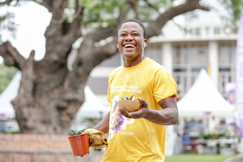 Stratcomm Africa launches 9th edition of Ghana Garden and Flower Show