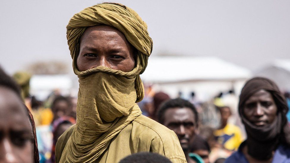 Africa's week in pictures: June 18-24