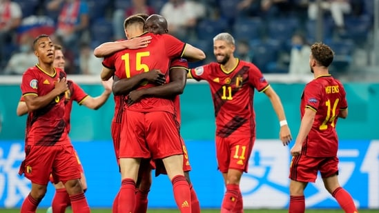 Russian physique bullied by Belgium talent in 3-0 humbling