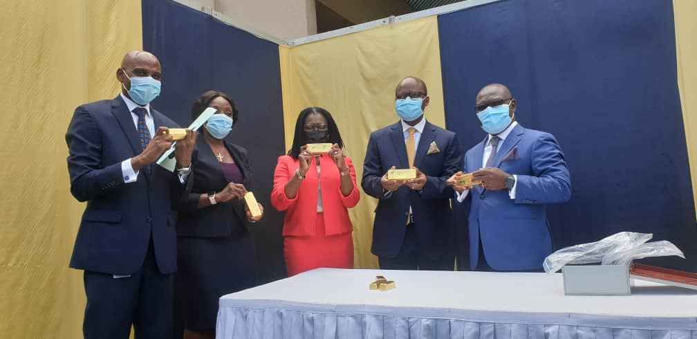 BoG launches domestic gold purchasing programme to boost reserves