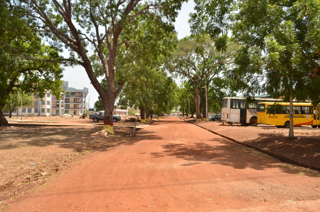 CKT – UTAS to open schools of Nursing, Medicine and Dentistry this year