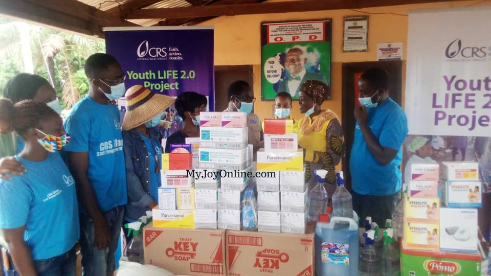 Shekhinah Clinic for the Poor and Destitute appeal for support to provide free healthcare