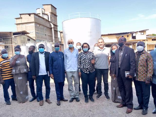 Ameen Sangari Company seeks $3.8 million to revamp factory