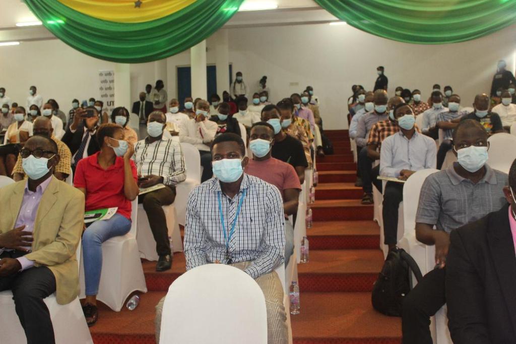 GIMPA should seek partnership to explore online learning - Bagbin