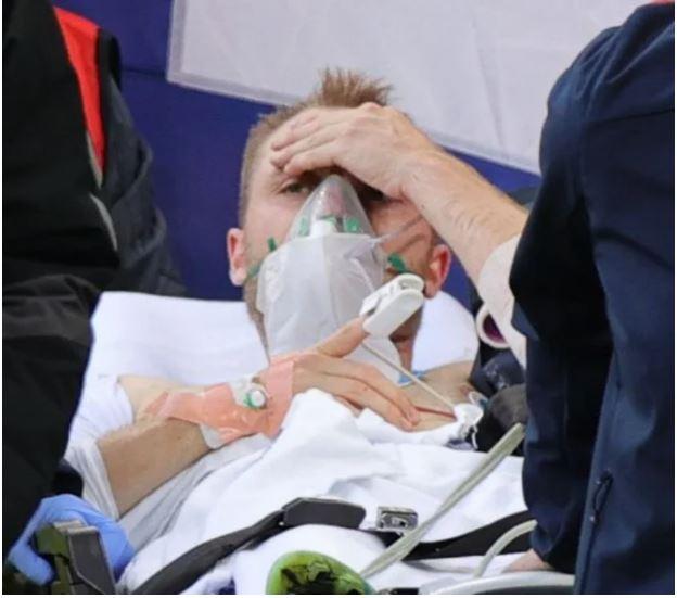 Euro 2020: Heart doctor's Twitter thread on Christian Eriksen collapse is eye-opening