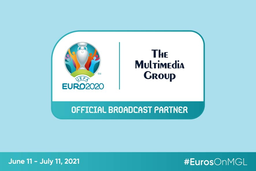 Euro 2020 Broadcasting rights.