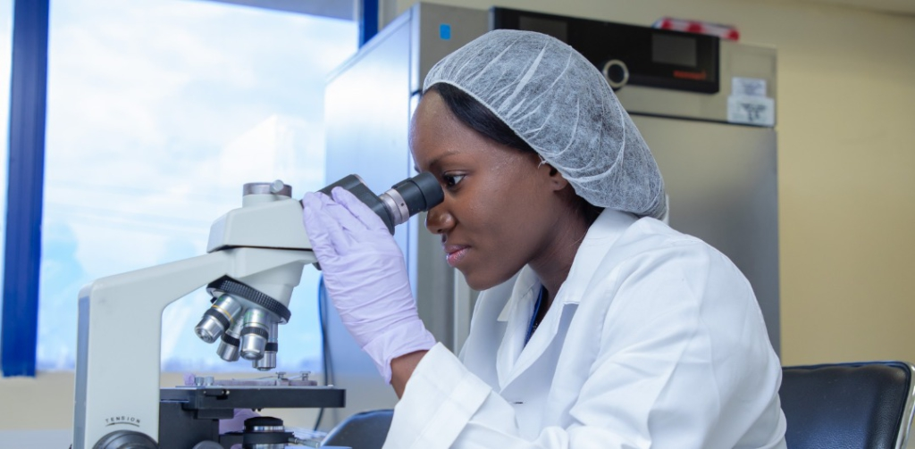 FDA Laboratory receives largest ISO Accreditation scope in Africa