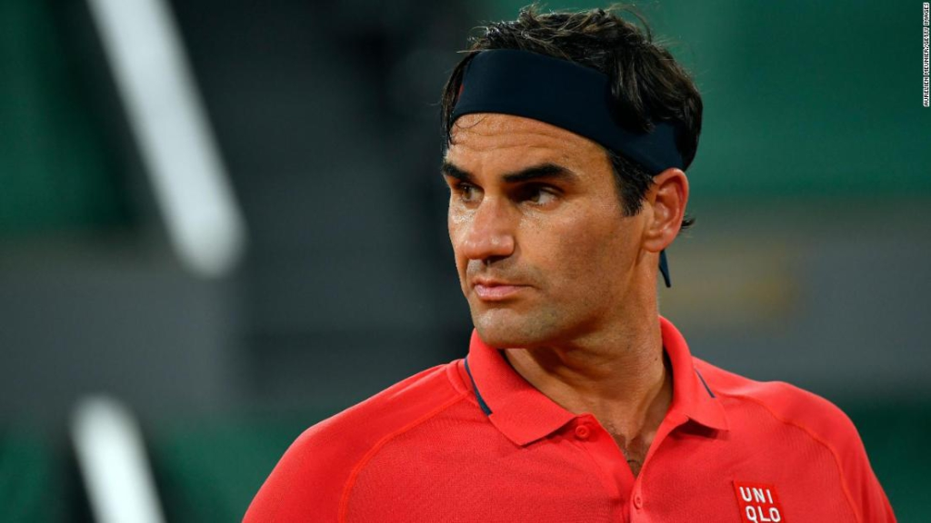French Open 2021: Roger Federer withdraws to protect body after knee surgeries