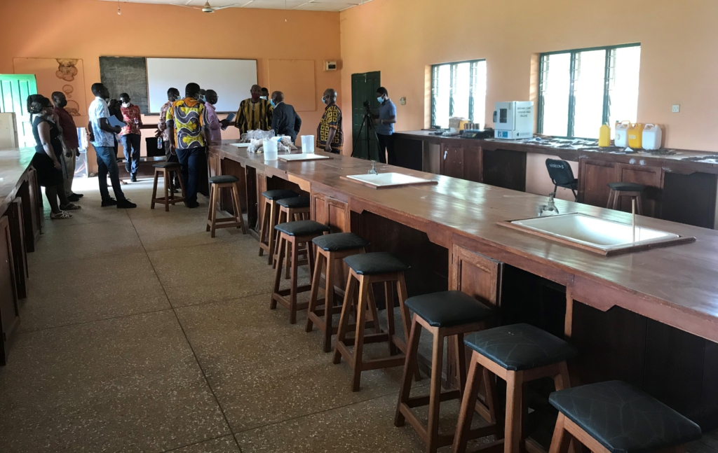 TEDMAG, Agriculture Ministry intensify initiatives to modernise agriculture training in Ghana