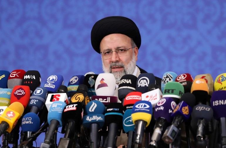 US seizes 3 dozen websites used for 'Iranian disinformation'