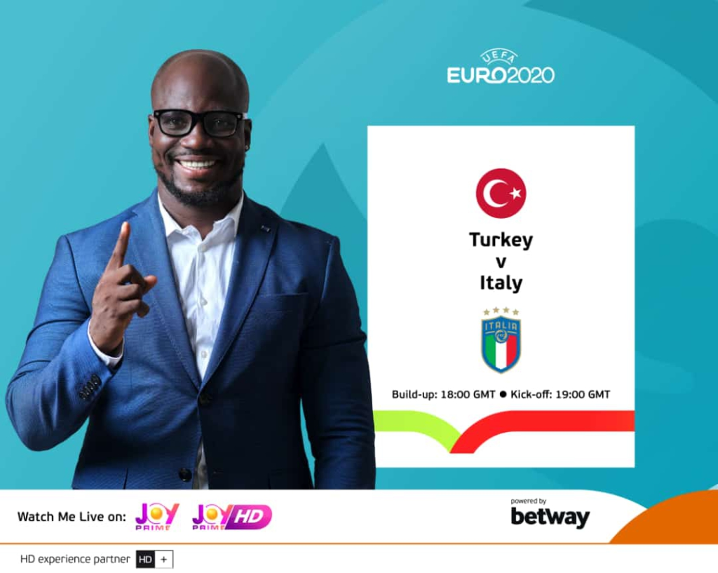 Turkey vs Italy betting tips: Euro 2020 opener preview and odds