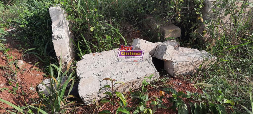 Ejisu-Besease murder www.myjoyonline.com