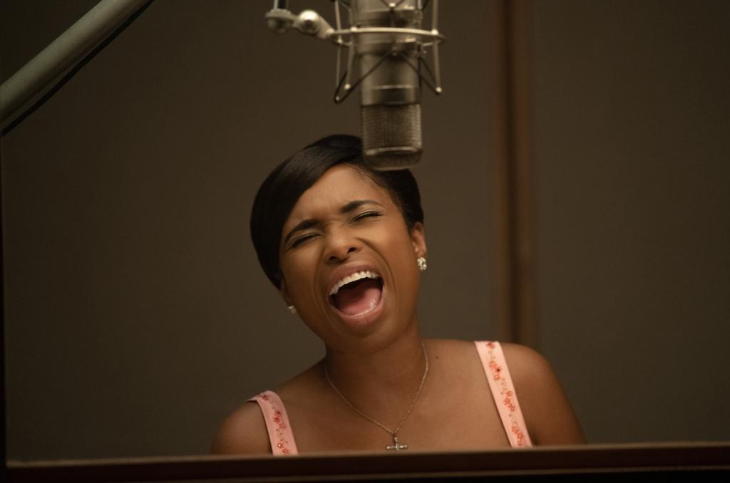 Jennifer Hudson, Carole King Co-write original song for Aretha Franklin Biopic 'Respect'