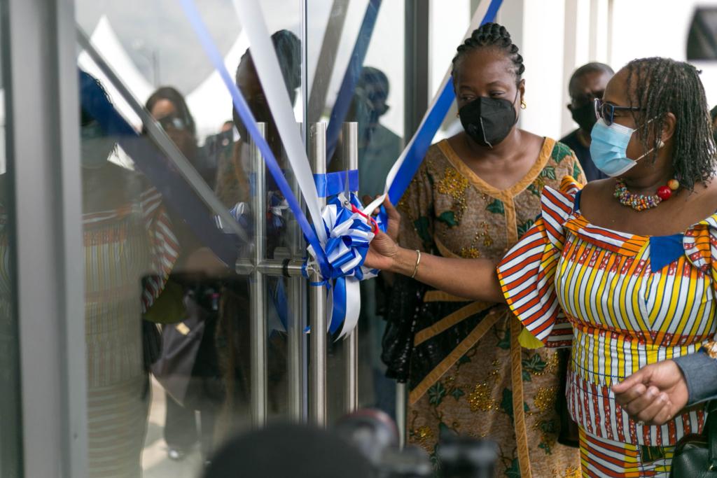 MainOne launches MDXi Data Center in Accra