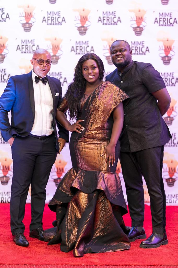 Merit in Movies and Entertainment Awards Africa officially launched