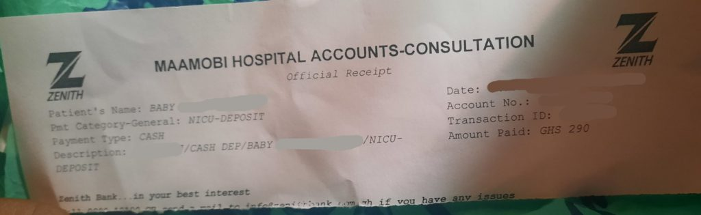 Full Report: Pay or Die: The agony of pregnant women in hospitals