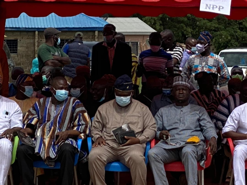 Northern Region NPP urges Bawumia to lead party in 2024 election