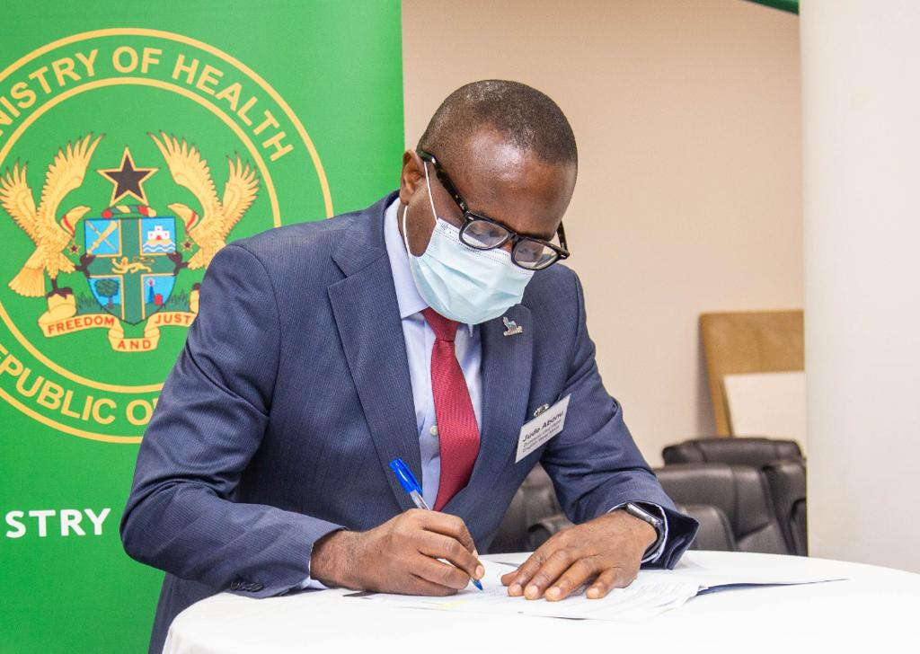 Novo Nordisk, Health Ministry, and key organisations partner to defeat diabetes in Ghana