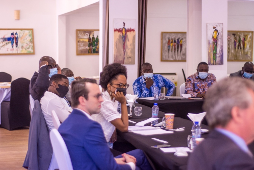 Private Sector Anti-Corruption Group and GRA strategise to boost tax revenue