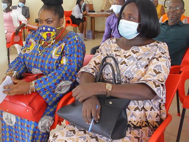 Many basic school absentees in Cape Coast, engaged in 'Pragia' business