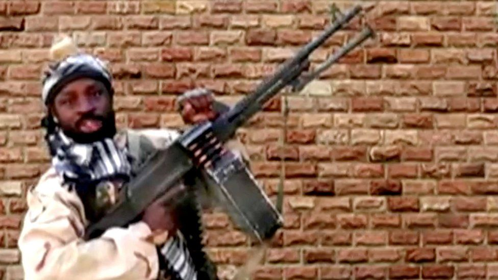 Boko Haram leader is dead, says rival militant group